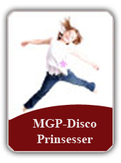 MGP-Mini Disco Horsens